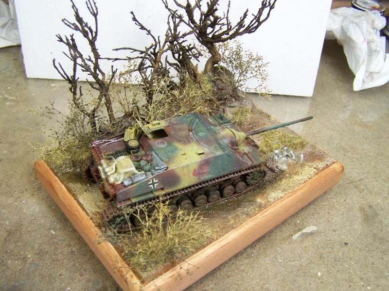 ( Esci 1/72) Jagdpanzer 4 L/70  (Terminé) - Page 2 2376991005430