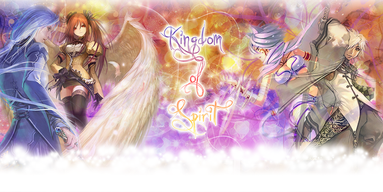 Kingdom Of spirit