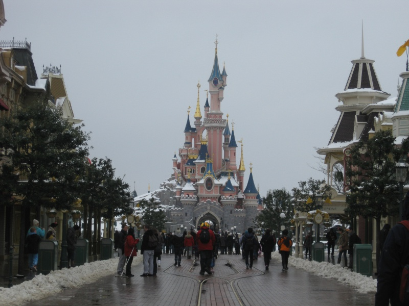 [Disneyland Paris] Séjour au Disneyland Hotel du 21 au 25 janvier 2013 - Page 4 237882IMG4706