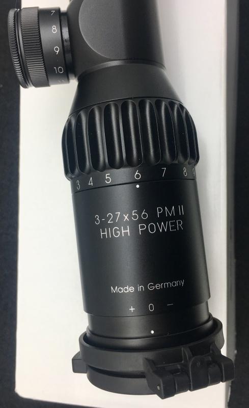 S&B High Power  238080D31D84AA193D42F199E4B17E311EF313