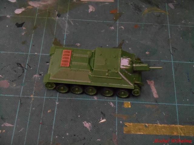 blindés russes suite  SU 122 238174DSCN9948Copier