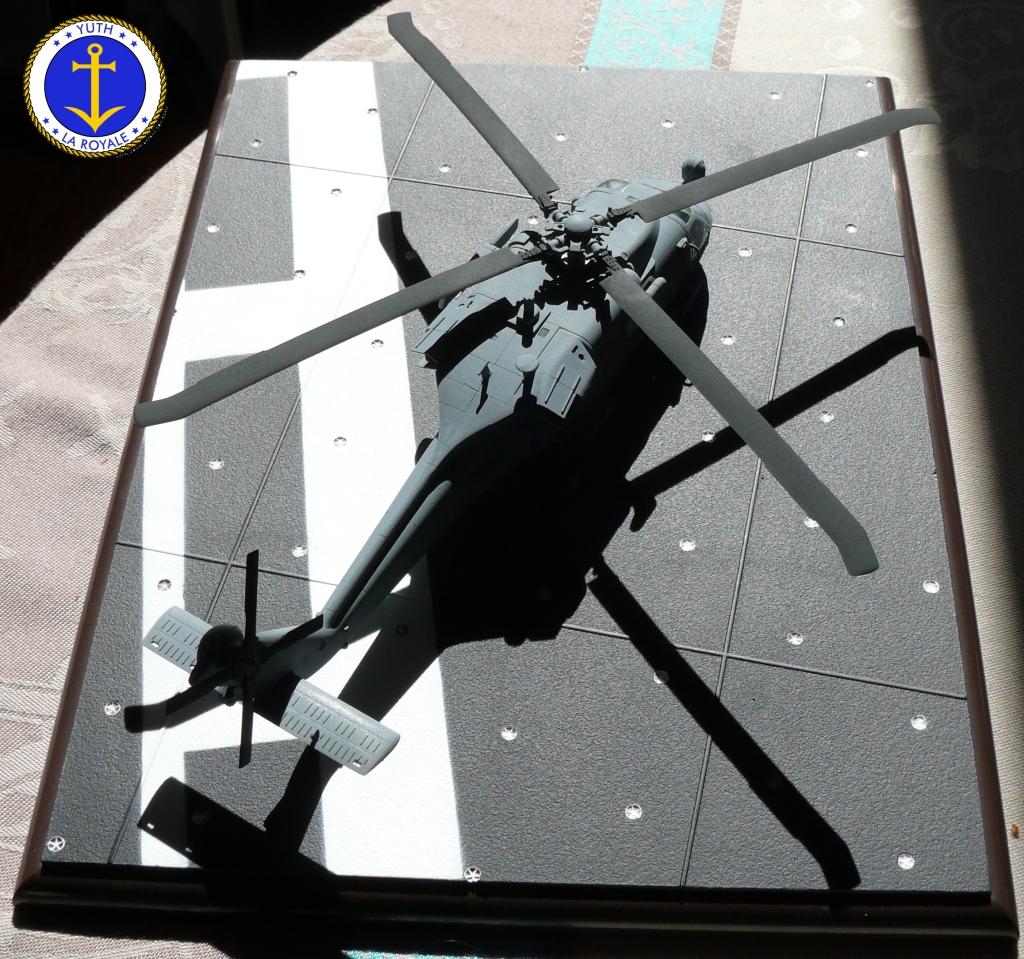 HH-60H RESCUE HAWK 238689HH6012