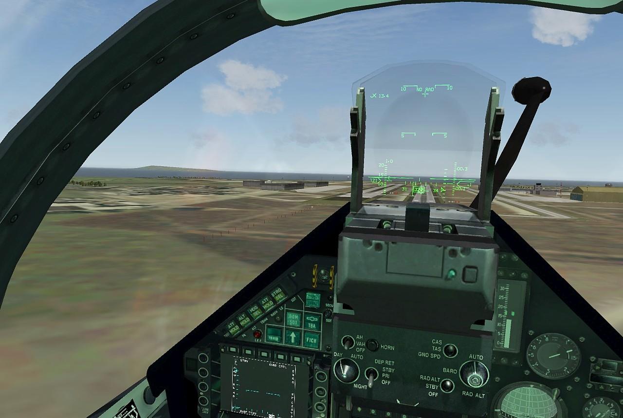 Mirage 2000D - Falcon BMS 4.32 23883120130729a