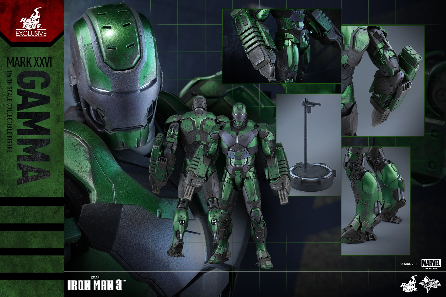 Iron Man (Hot Toys) - Page 8 238942114