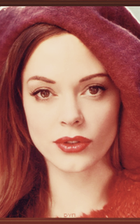 Rose McGowan 239725rose2