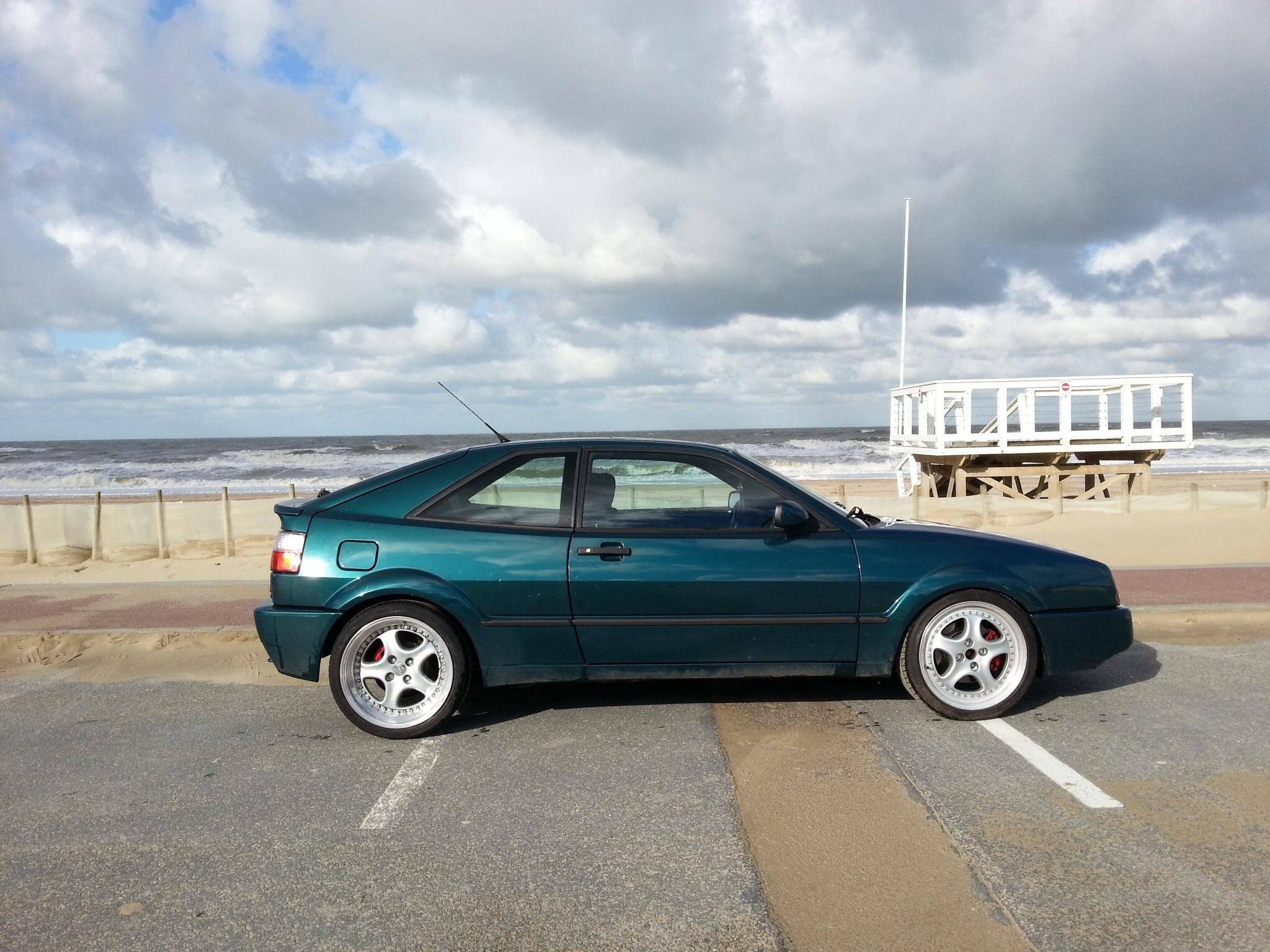 Corrado g60 swap 16t 239899image150