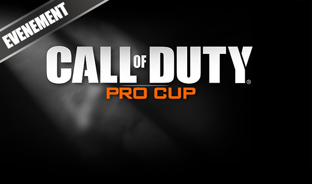 Activision et Game One annonce la Call of Duty Pro Cup 240039630x372codprocup