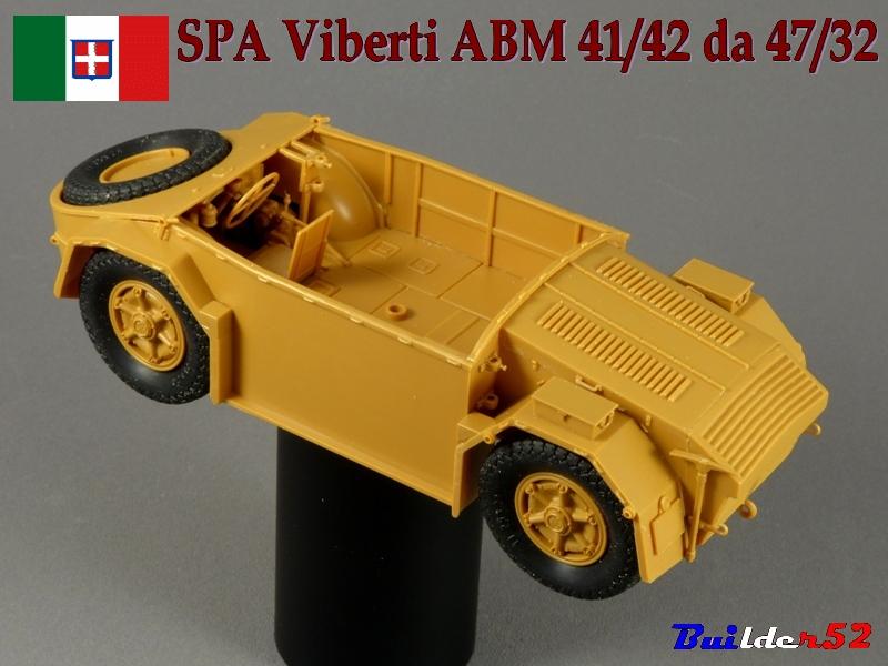 ABM 41/42  AT 47/32 - Italeri 1/35 240142P1030201