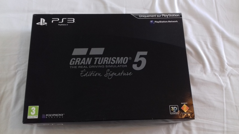 Ma collection 2402805ps3gt5signature