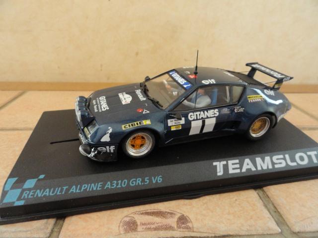 Alpine A310 V6 Gitanes Team Slot 240536DSC03404