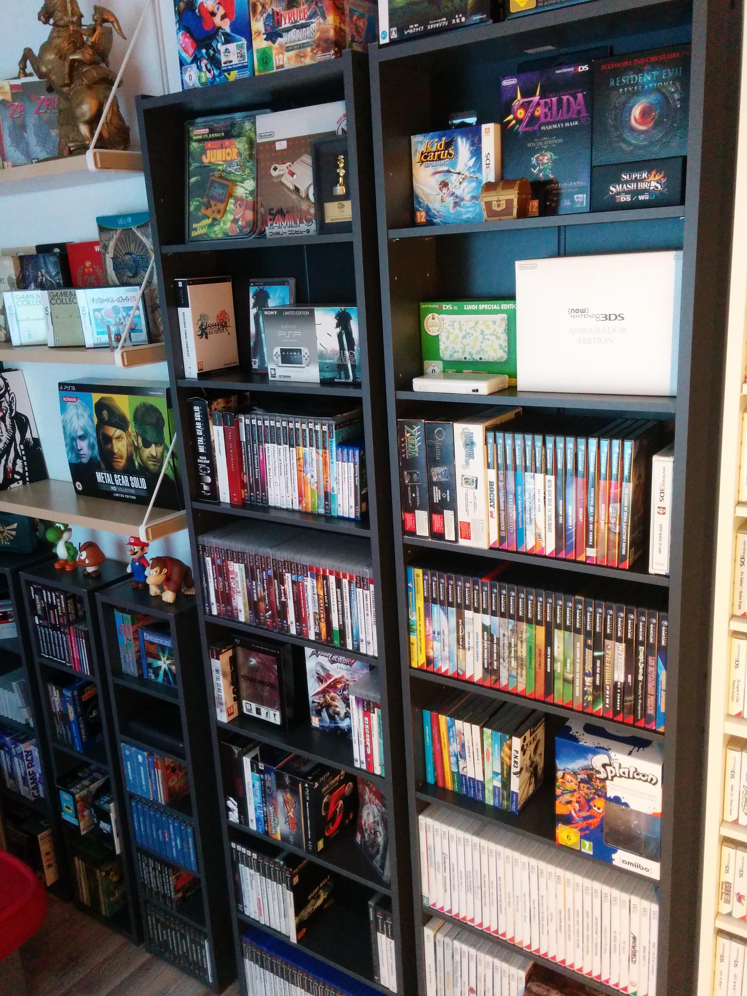 Meilleur système de rangement pour nos collections - Page 2 240541IMG20150607210133