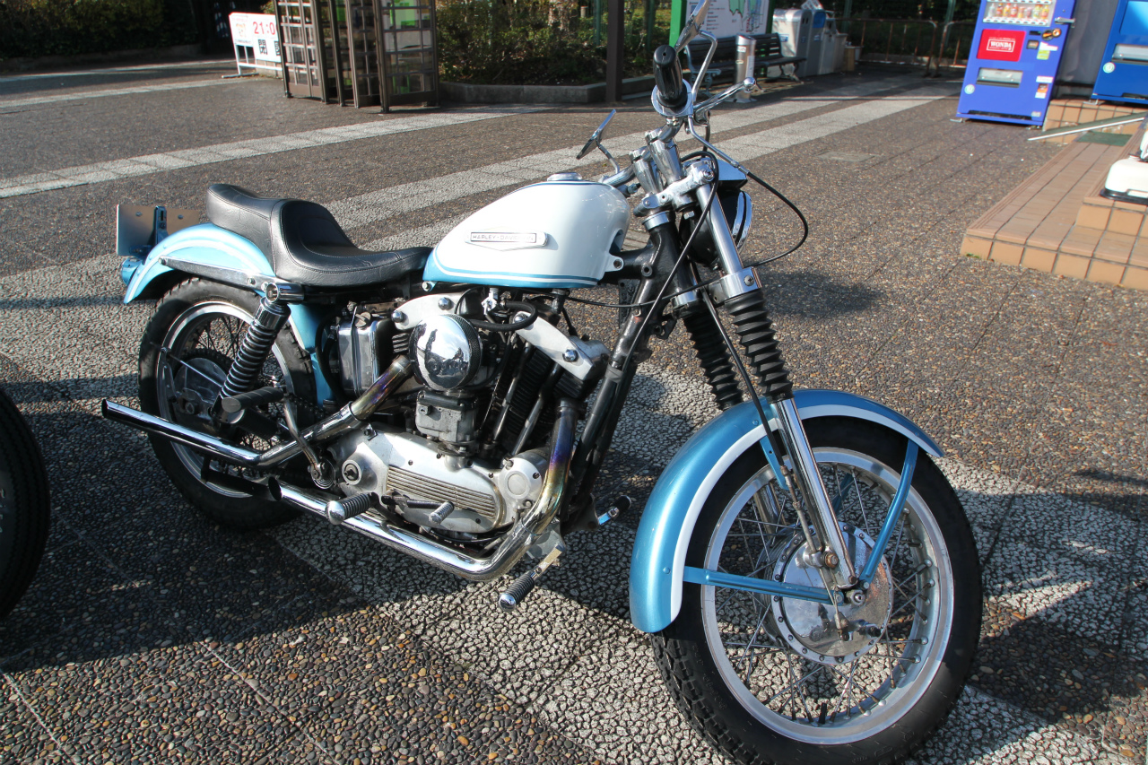 Les vieilles Harley....(ante 84) par Forum Passion-Harley - Page 6 240890IMG7254