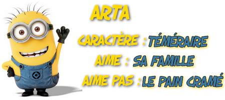 Programme des Elections Ducales Dauphinoises de Février 1462 241216Arta1
