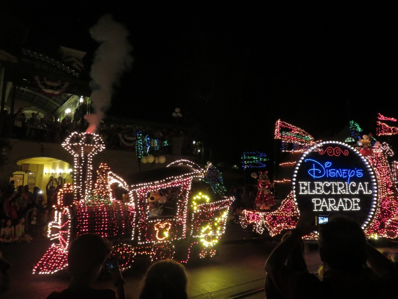 Walt Disney World + Universal Studios + Sea World + Busch Gardens Summer 2014 - Page 4 241710IMG0737