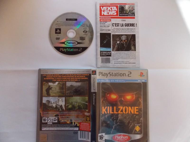 Killzone 242015Playstation2Killzoneplat