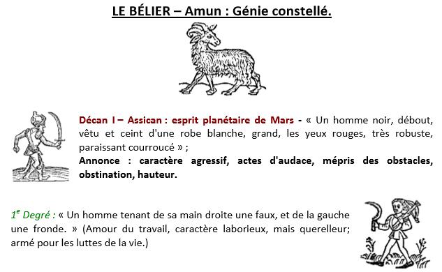 Astrologie Magique, Manuel d'Astrologie Pratique du Magiste Vincent Lauvergne 242101exemplevincentlauvergne