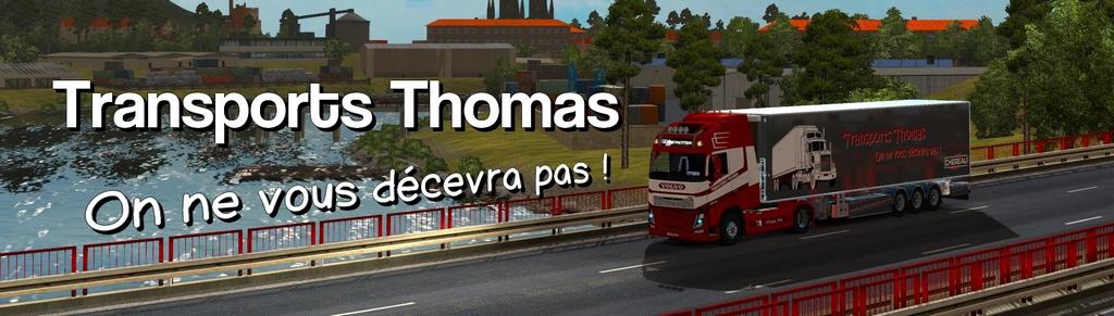 Transports Thomas