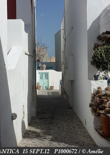 Z06 - COSTA / C/R  Mer Egée et Galilée / Grèce, Crête, Israël, Chypre, Turquie !  13-20/09/2012  242600P1000672