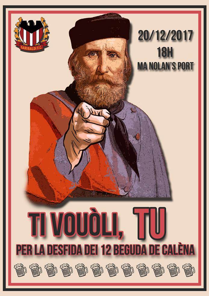 Défi des 12 pubs de noël pour les Garibaldiens 242665GFC12
