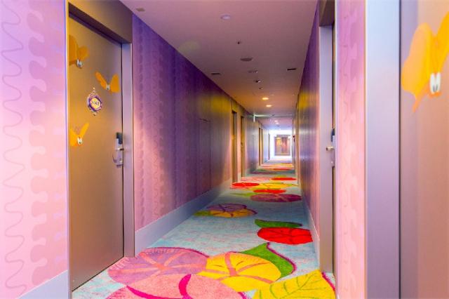 [Tokyo Disney Resort] Tokyo Disney Celebration Hotel (2016) 242824w156