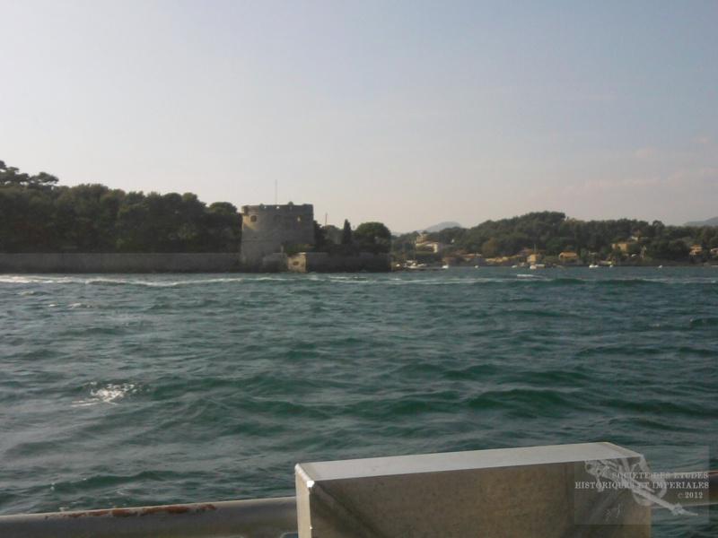le siège et la prise de Toulon - 1793 243147fortBalaguierlaSeynesurMer