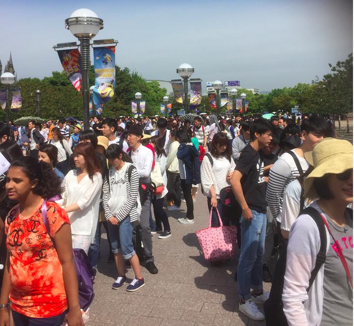 [Japon] Tokyo Disney Resort et Universal Studios Japan - mai 2017 243245Capturedcran20170527230059