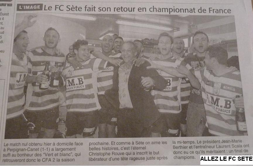 FC SETE 34 // CFA GROUPE C  - Page 5 243404P1280697