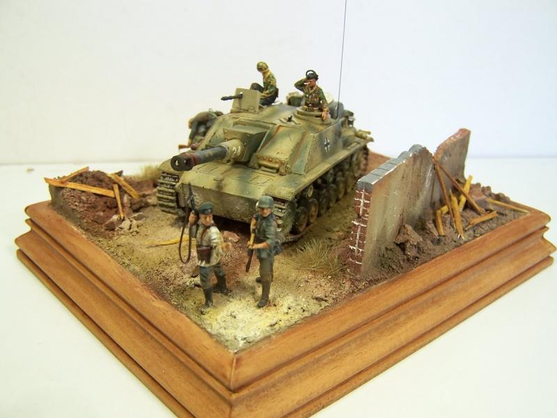 StuH 42 ausf G Russie 1943 2437331005636