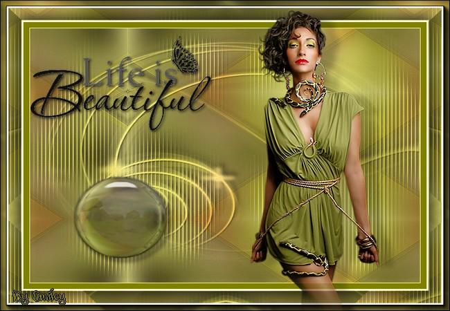 N° 4 Manany Tutorial Beautiful 243856TRABAJOTUTORIALEXTERNOP9