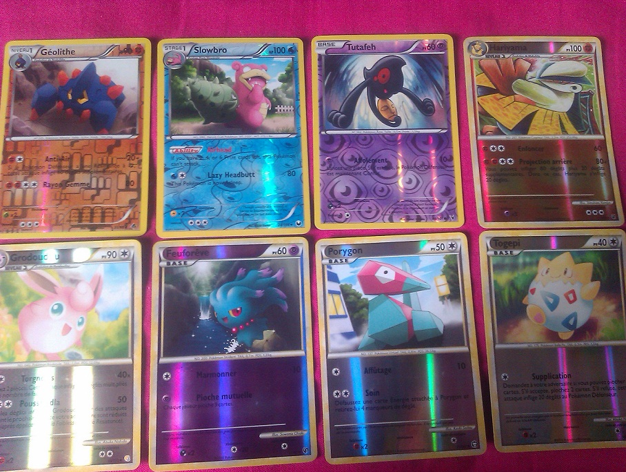 Cartes Pokémon (Boosters, Echanges...) 243938IMAG0954