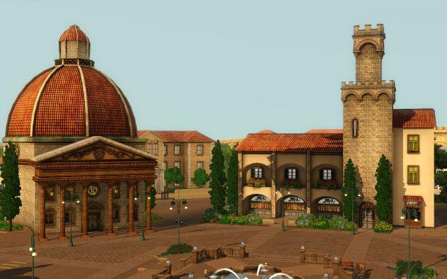 Monde Sims : Monte Vista 244578MonteVista8