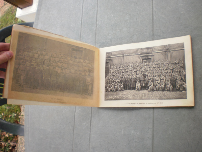 Livret historique-photos du 26ème Régiment d'infanterie de Nancy- ESC 2  Vendu 244623P1121455