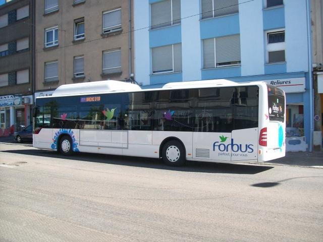 Forbach (57) 2447471032272