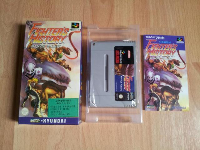Prupru's Collection ! 100% Super Nintendo et 200% Super Comboy !! 244815FightersHistory