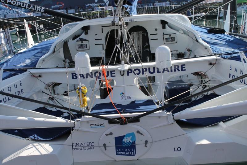 Visite du village et du ponton du Vendée Globe le 25/10/16 245024IMG4603