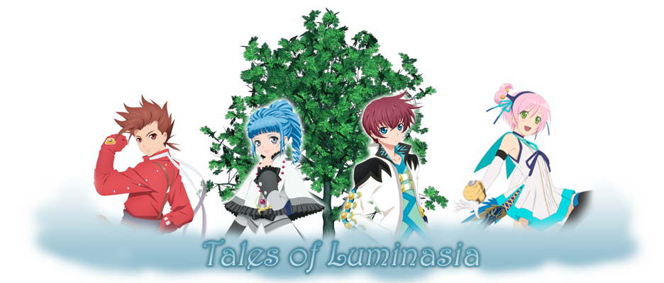 Tales of Luminasia