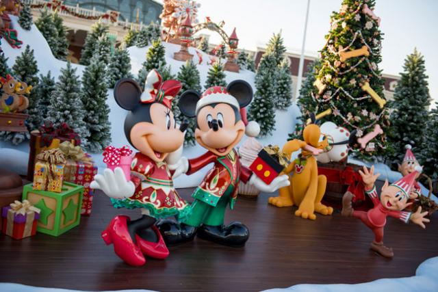 [Tokyo Disney Resort] Programme complet du divertissement à Tokyo Disneyland et Tokyo DisneySea du 15 avril 2018 au 25 mars 2019. 245140no4