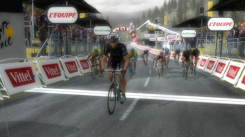 Tour de France / Saison 3 245151PCM0023