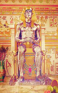 Pharaon Horemheb