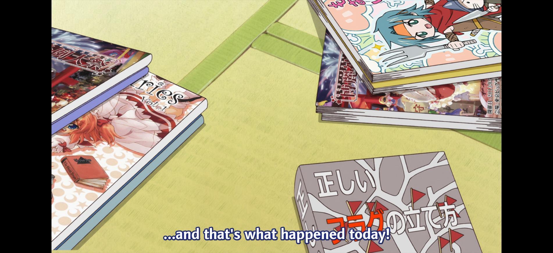 [2.0] Caméos et clins d'oeil dans les anime et mangas!  - Page 9 245358MiyakawakenoKuufukuBD1080pFLAC85E2C746mkvsnapshot325120160928124224
