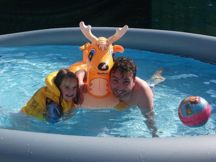 piscine à Johnny - Steli - cassandra 245472PISCINE13