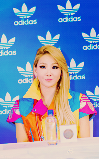 Lee Chae Rin - CL (2NE1) 246375cl06