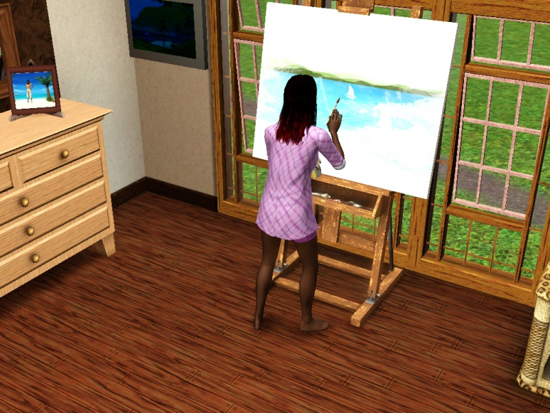 [Challenge Sims 3] Vie d'artiste - Page 2 2470455093