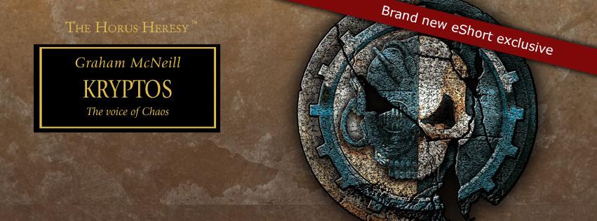 [Horus Heresy] Kryptos de Graham McNeill 247588kryptos