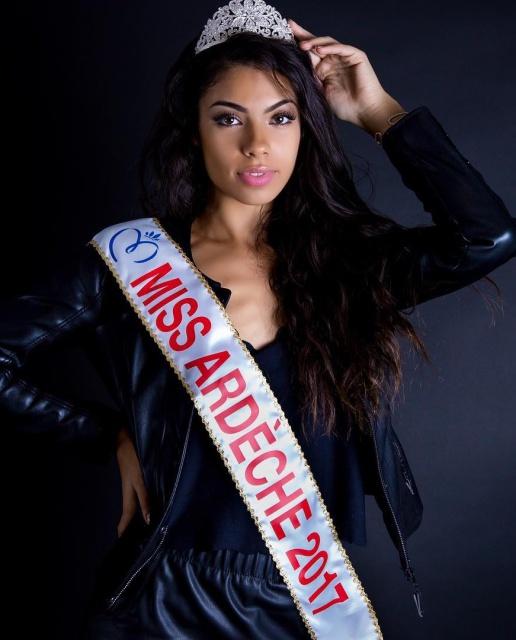 Miss Ardèche 2018 2477511516537624637537924843853658817760591872n