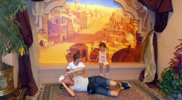 Sejour Magique du 27 juin au 22 juillet 2012 : WDW, Universal et autres plaisirs... - Page 5 248601a30