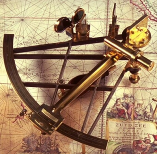 Carte maritime ...
