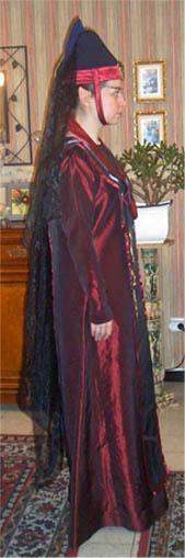 Costume de Vulcaine par T'Luvik 2487878241