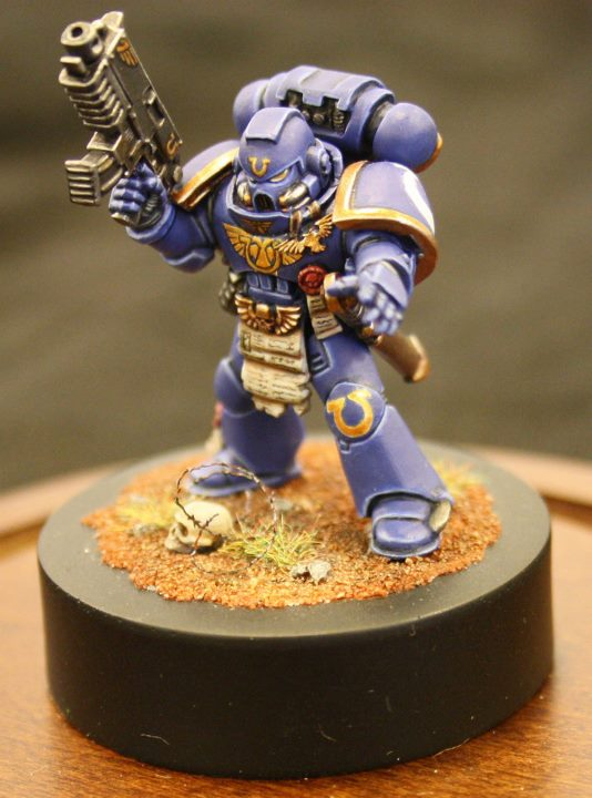 Ultramarines Le film - Page 2 248978UProteus