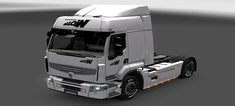 Amazing Euro Truck Shop Simulation - Portail 249060ets2058